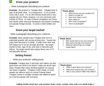 examples of persuasive techniques in advertising