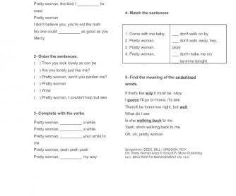 55 FREE Mood Worksheets