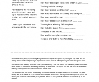 29 free large numbers worksheets numbers and units listening exercise about airports ibookread PDF