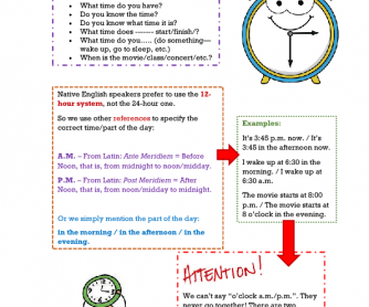 image regarding Telling Time Printable Game titled 124 Absolutely free Telling Year Worksheets And Things to do