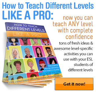 How to Teach Different Levels Like a Pro!