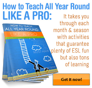 How to Teach All Year Round Like a Pro