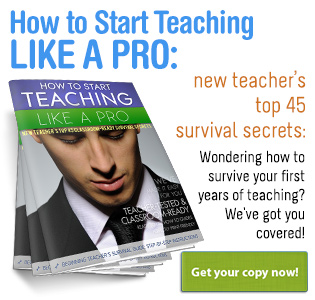 How to Start Teaching Like a Pro
