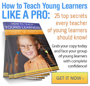 How to Teach Young Learners Like a Pro