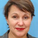 Galina Sharonova
