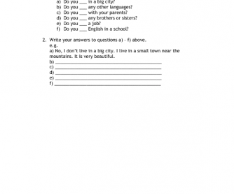 CUTTING EDGE STARTER WORKSHEET - Module 5