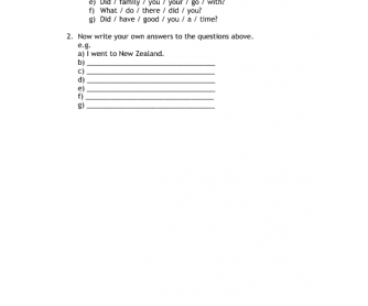 CUTTING EDGE STARTER WORKSHEET - Module 11