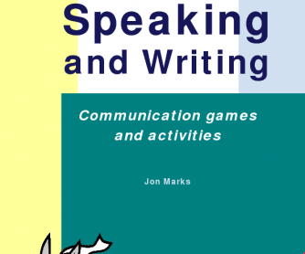 FCE Speaking and writing Samples