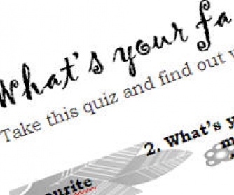 What Is Your Fashion Style? Pre-Intermediate Quiz