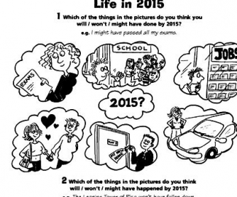 Life in 2015