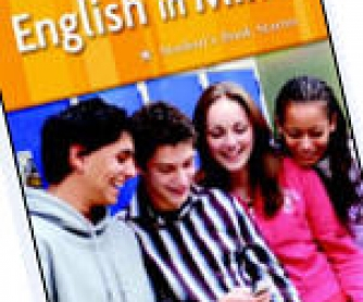 Full Worksheet Collection: English in Mind Supplementary Materials
