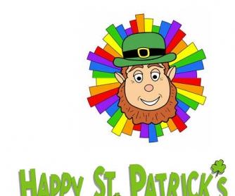 Saint Patrick's Board Game
