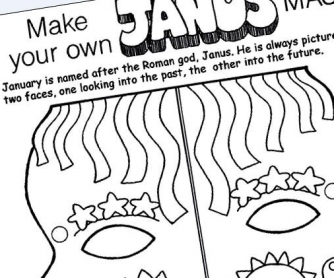 Projects: 5 Funny Masks For Your Younger Learners