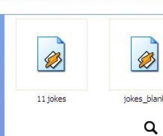 11 Jokes (listening part)