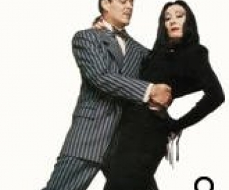 The Addams Family: Have Got / Present Continuous