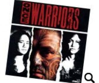 Movie Worksheet: Once Were Warriors
