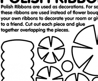 Coloring Pages Collection: 11 Pages For Various Cultural Occasions
