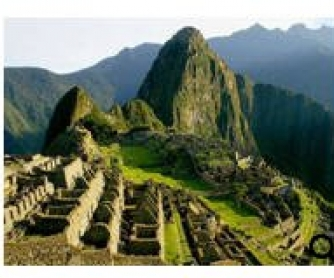 Hiram Bingham and the Lost City of Machu Picchu