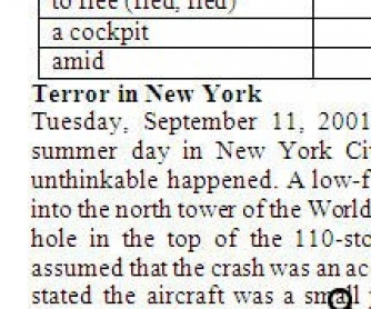 911: America Under Attack