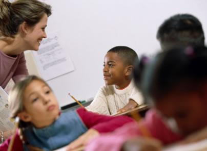 3 Classroom Management Strategies Top Teachers Use