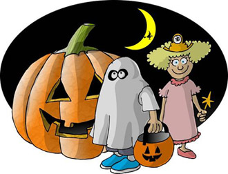 Spooky Halloween Fun for Your ESL Class