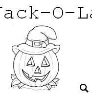 Halloween Poem: Jack-O-Lantern