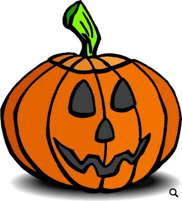 Stencils Grand Collection: 53 Templates For Your Pumpkin!