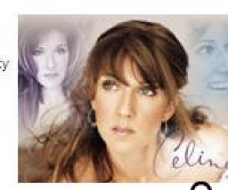 Song Worksheet: Because You Loved Me by Celine Dion (WITH VIDEO)