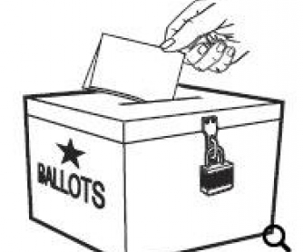 Election Lesson Plan