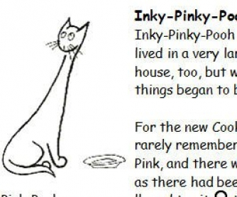 Inky-Pinky-Pooh