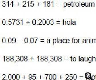 calculator fun math worksheet