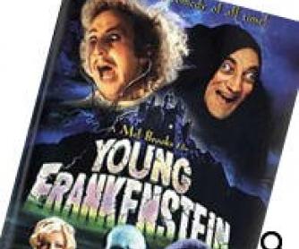 Movie Worksheet: Young Frankenstein by Mel Brooks