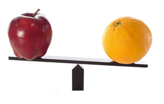 How to Teach Degrees of Comparison