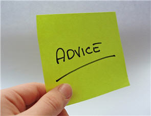 How to Teach Giving Advice