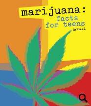 Marijuana Facts For Teens Brochure