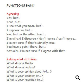 this worksheet is a compilation of suitable expressions necessary to interact in english i use it with my students so that they can enhance their speaking