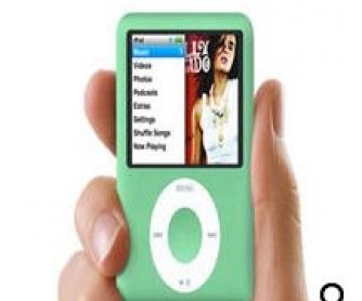 iPod Nano Reading Comprehension Worksheet