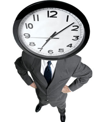 How to Teach Prepositions of Time