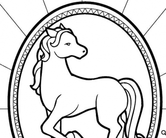 Chinese New Year: 13 Coloring Pages