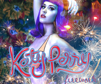 Song Worksheet: Firework by Katy Perry (WITH VIDEO)