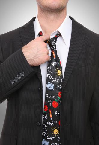 ESL Dress Code: What Smart Teachers Wear