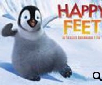 Movie Worksheet: Happy Feet