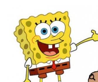 Meeting: Sponge Bob and Patrick Star Worksheet