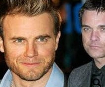 Song Worksheet: Shame by Robbie Williams and Gary Barlow [WITH VIDEO]