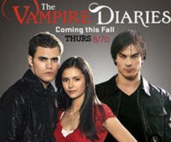 Movie Worksheet: The Vampire Diaries