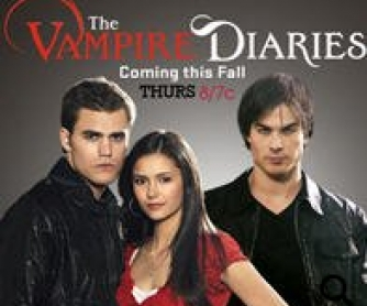 Movie Worksheet: The Vampire Diaries (2nd part of the 1st Episode)