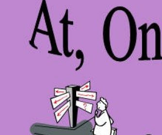 At On In: Prepositions Presentation