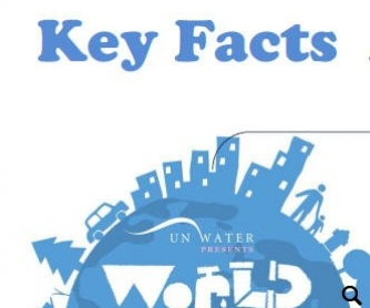 2011 World Water Day: Facts & Figures