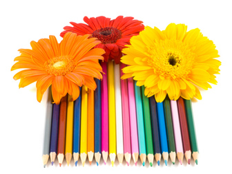 How To Teach a Perfectly Fresh and Colorful Spring Lesson