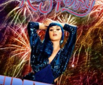 Song Worksheet: Fireworks by Katy Perry [WITH VIDEO] Alternative 2